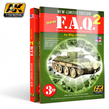 Guida FAQ 2 Edizione Limitata in Inglese