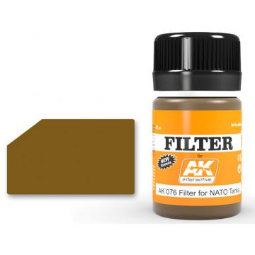 Filter for Nato Vehicles