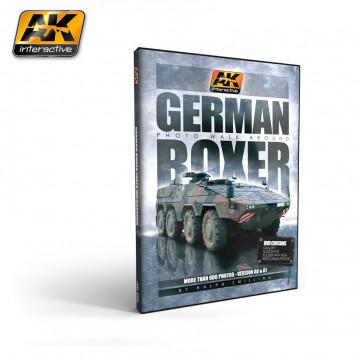 DVD GTR Boxer Photo nel Formato PAL