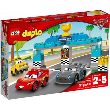 Duplo - Gara Piston Cup