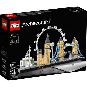 Architecture - Londra