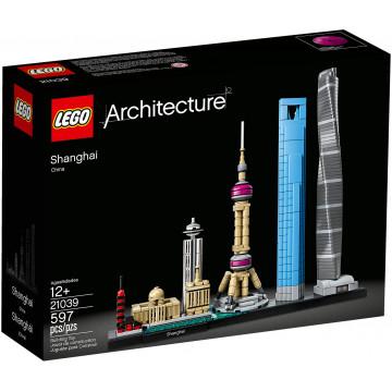 Architecture - Shanghai