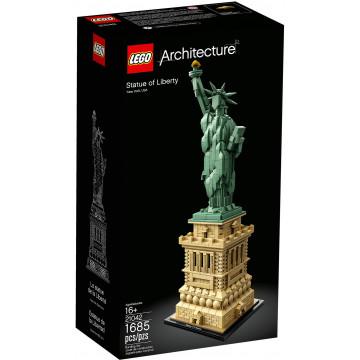 Architecture - Statua della Libertà