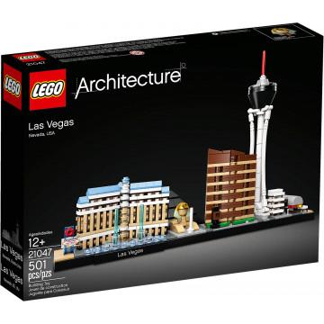 Architecture - Las Vegas