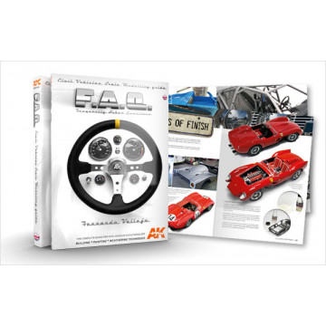 Guida FAQ Civil Vehicles Scale Modelling in Inglese