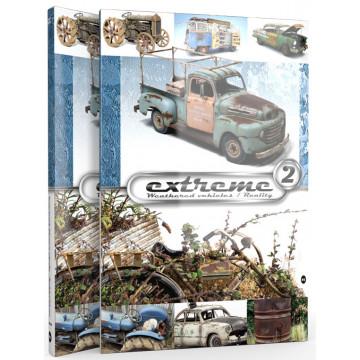 Extreme Reality n.2 Compilation AK307 e AK404 Spanish