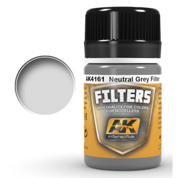 Neutral Grey Filter