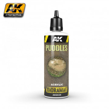 Acrylic Puddles da 60ml