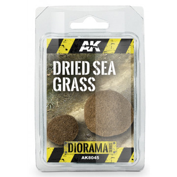 Dried Sea Grass