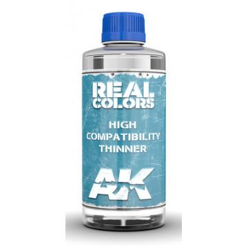 Diluente High Compatibility Thinner da 200ml