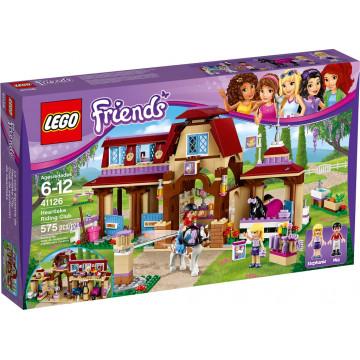 Friends - Il Circolo Equestre di Heartlake