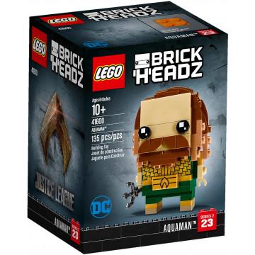Brick Headz - Aquaman
