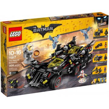 Batman Movie - Ultimate Batmobile