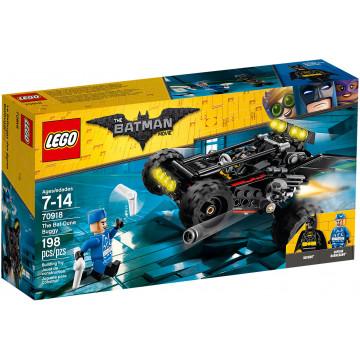Batman Movie - Bat-Dune Buggy