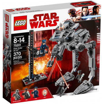 Star Wars - First Order At-St