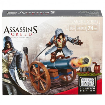 Assassin's Creed - Cannon Strike
