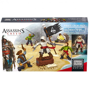 Assassin's Creed - Pirate Crew Pack