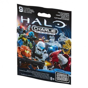 Halo - I Personaggi di Charlie