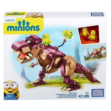 Cattivissimo Me - Dinosauro