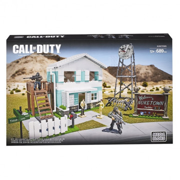 Call Of Duty - Nuketown