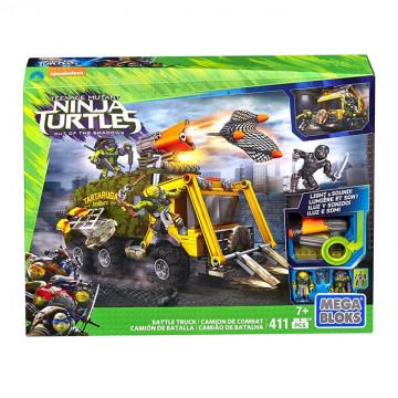 Teenage Mutant Ninja Turtles - Battle Truck