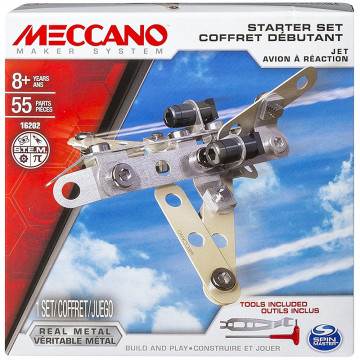 Starter Set - Jet