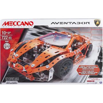 Lamborghini Aventador Coupe