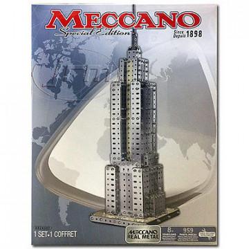Meccano Special Edition - Empire State Building