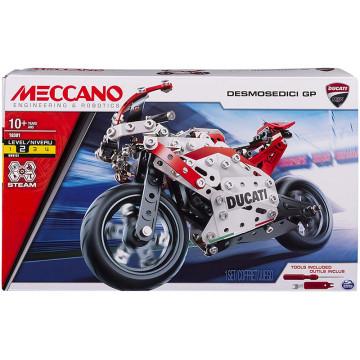 Ducati Desmosedici GP