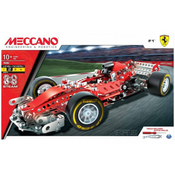 Auto Ferrari Formula 1 2018