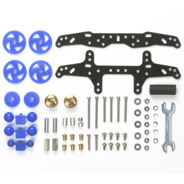 Kit Standard Tune-Up per Mini 4Wd