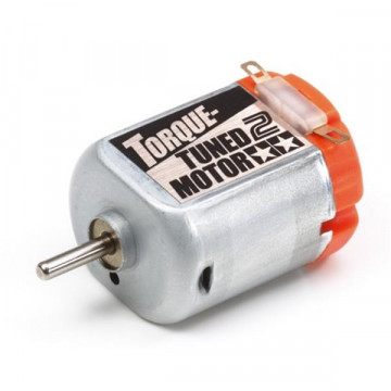 Motore JR Torque-Tuned 2 per Mini 4WD
