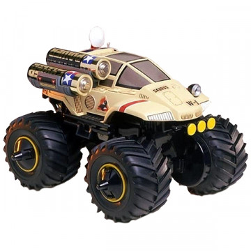 Mini 4WD Wildsaurus