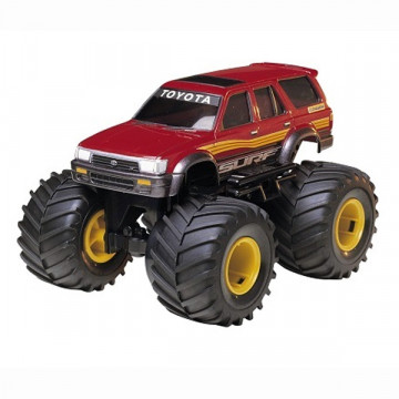 Mini 4WD Toyota 4Runner Jr.