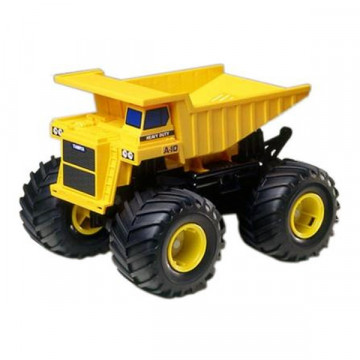 Mini 4WD Mammoth Dump Truck