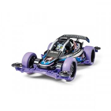 Mini 4WD Lupine Racer
