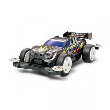 Mini 4WD Nitrage Jr.
