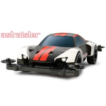 Mini 4WD Astralster con Telaio MS