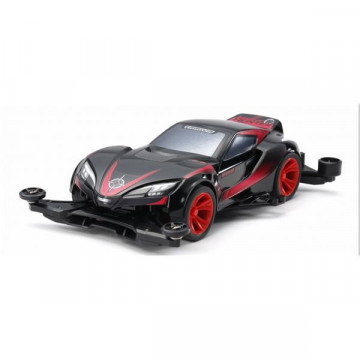 Mini 4WD Night Hunter