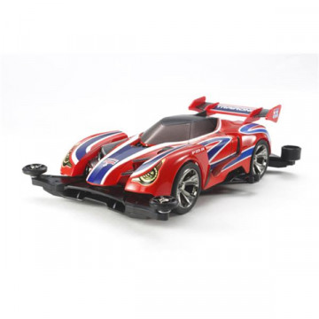 Mini 4WD Trairong