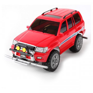 Mini 4WD Toyota Land Cruiser 100 Wagon VX