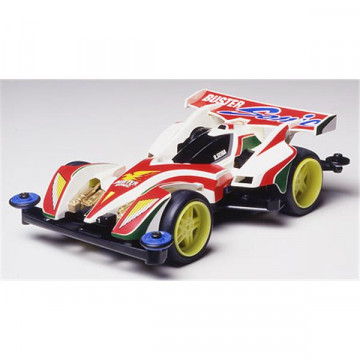 Mini 4WD Buster-Sonic