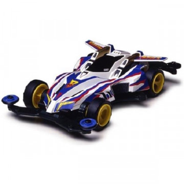 Mini 4WD Blazing-Max