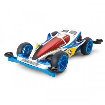Mini 4WD Big Bang Ghost Premium
