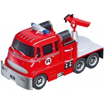Carrera First Responder Fire Truck