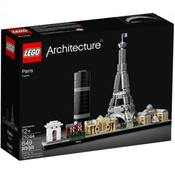Architecture - Parigi