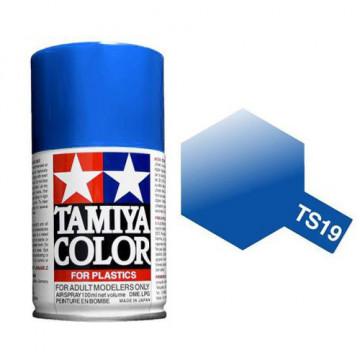 Vernice Spray Tamiya TS-19 Metallic Blue
