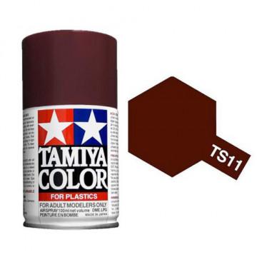 Vernice Spray Tamiya TS-11 Maroon