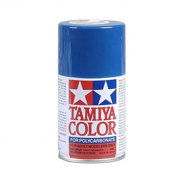 Vernice Spray Tamiya PS-4 Blue per Policarbonato