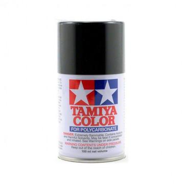 Vernice Spray Tamiya PS-5 Black per Policarbonato